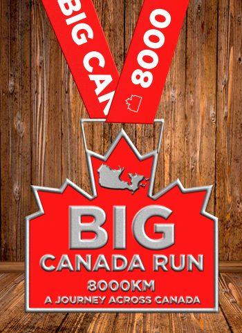 mockuop medal big race